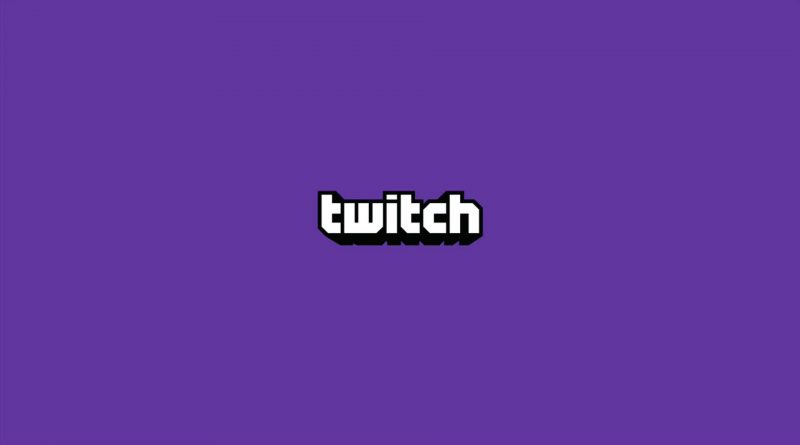 Want to be our Twitch Spotlight?