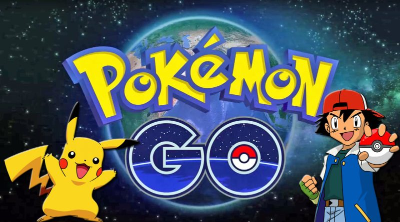 Pokemon GO is the perfect marriage of IP and technology